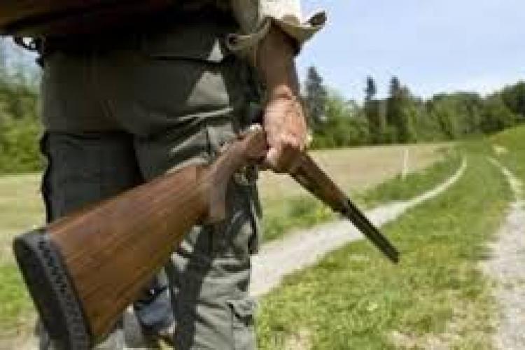 Un clujean a murit la spital după ce a fost împușcat la o partidă de vânătoare