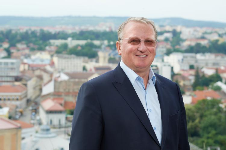 """Remus Lăpușan, candidat PRO România la Parlament: """"În perioadă de criză, nu tai radical cheltuielile, așa cum se pregătește PNL cu pensiile și salariile"""""""