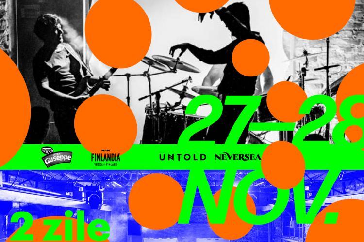 VAMAFEST - primul festival digital al unei trupe din România. Un proiect susținut de UNTOLD
