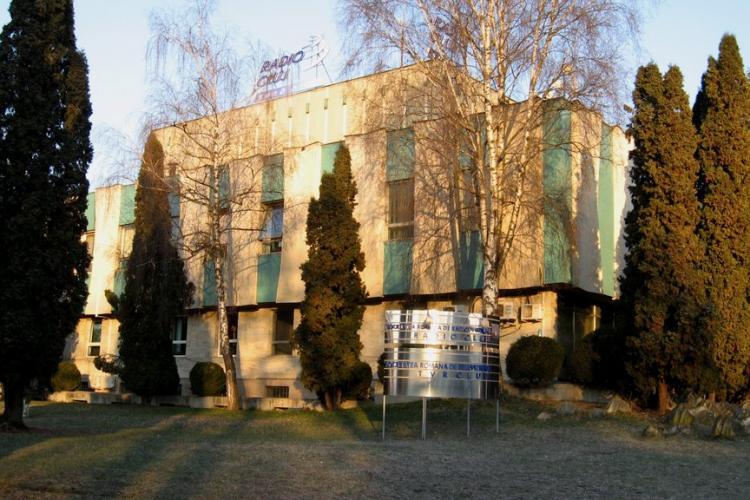 Boc este de acord ca UBB să construiască un imobil pe spațiul verde de la Casa Radio