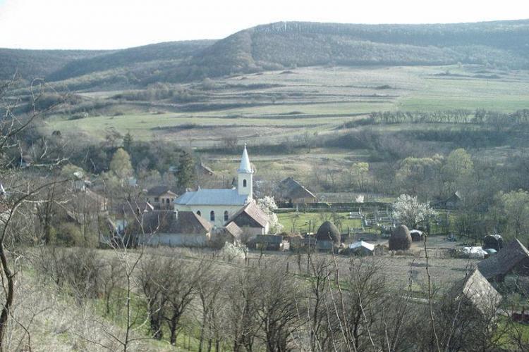 Satul Paglisa, comuna Dabaca, va fi racordat in premiera la reteaua de apa potabila