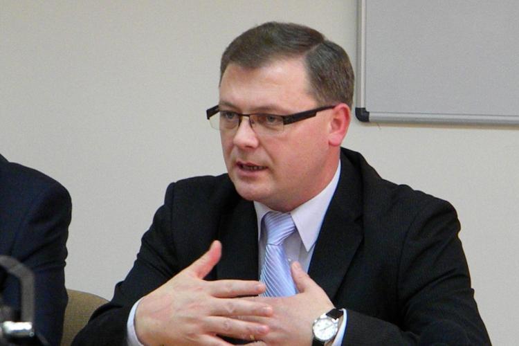 "Seful IGPR, Liviu Popa: ""Politistii se plang ca muierile, sa ma mai lase! Au destula benzina si nu muncesc"""