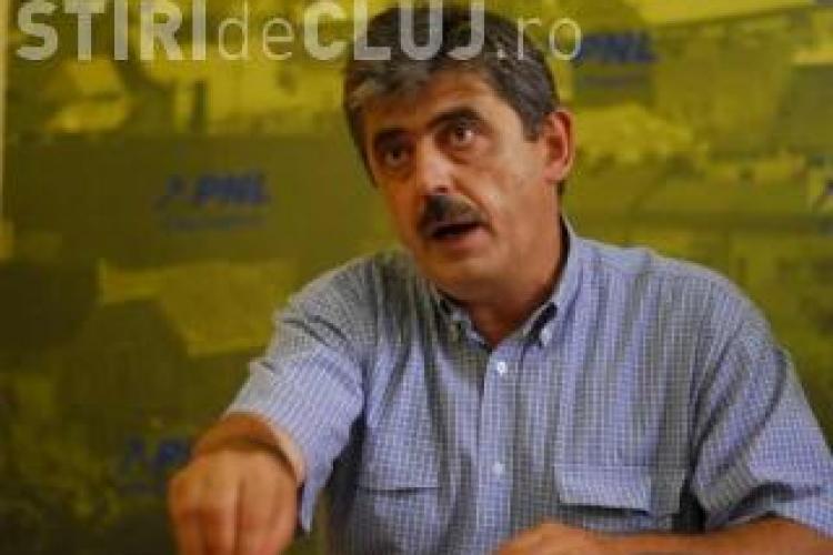 Deputatul Horea Uioreanu cere controale ale Curtii de Conturi si ale Garzii Financiare la Primaria Gherla