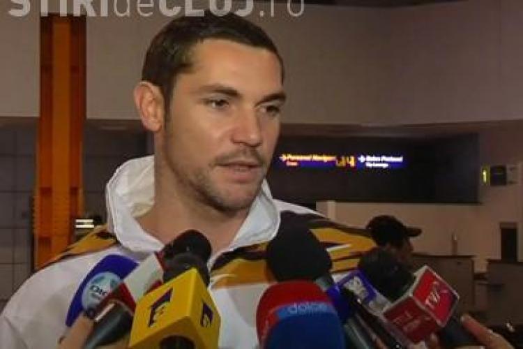 CFR Cluj a plecat in cantonamentul din Antalya! Vezi ce jucatori fac parte din lot si ce au declarat - VIDEO