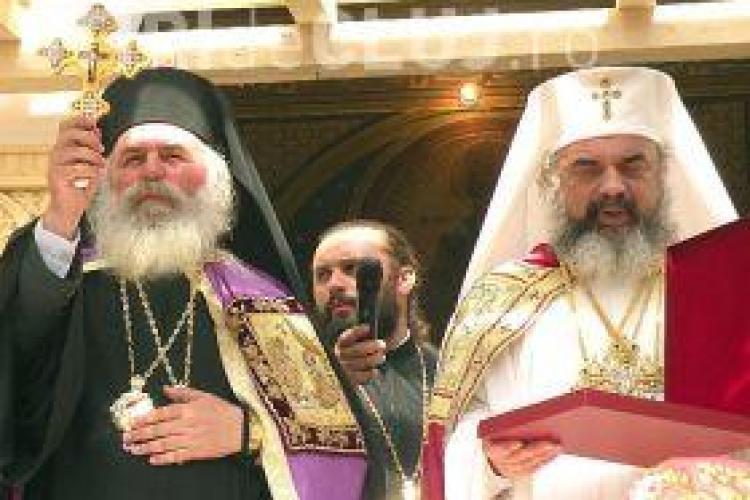 IPS Ioan Selejan, arhiepiscopul Covasnei si Harghitei, viitorul Mitropolit de Cluj
