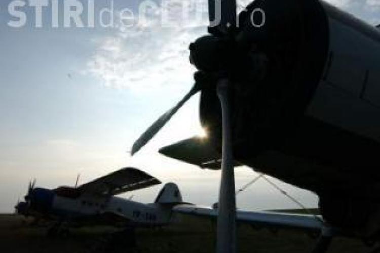 12 avioane de la Campia Turzii vor fi date unor aerocluburi, Universitatii Tehnice din Iasi, dar si mai multor primarii