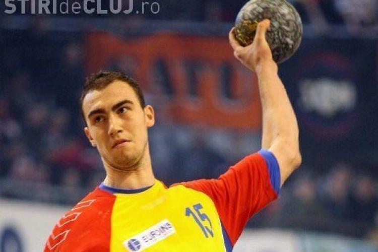 Nationala de handbal masculin, a treia infrangere consecutiva la Mondiale! Algeria-Romania 15-14