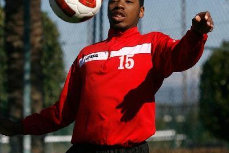 Iuliu Muresan: Am gasit un inlocuitor pentru Traore, un ivorian care nu are inca 18 ani - VIDEO