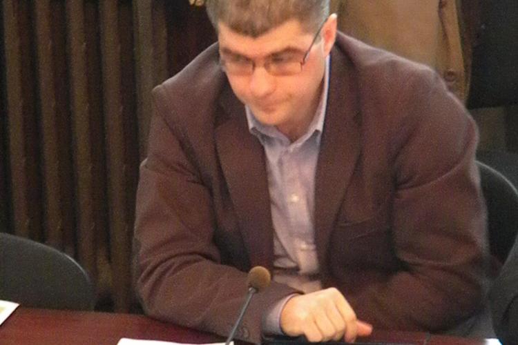 Consilierii judeteni au primit laptop -uri in valoare de 45.000 de euro, dar le tin acasa! - VIDEO si FOTO