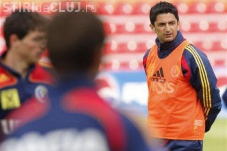 """Maftei si Muresan chemati la nationala de la Lucescu Jr., in """"Cyprus Cup"""". Vezi cu cine va juca Romania"""