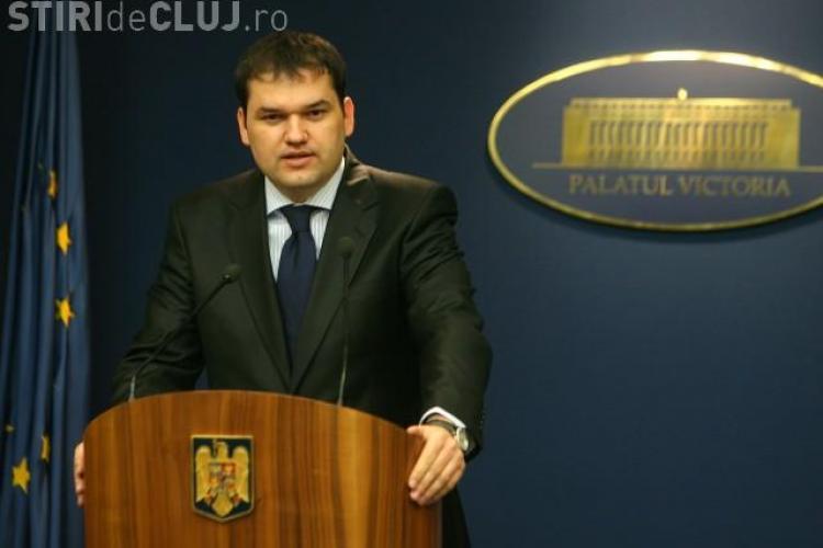 Ministrul Sanatatii, Cseke Attila, critica sistemul sanitar din Cluj: Sunt prea multe spitale, cladiri si unitati de primire a urgentelor