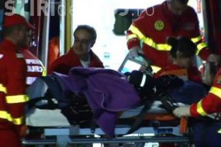 Mitropolitul Bartolomeu, in coma indusa la Cluj! EXCLUSIV