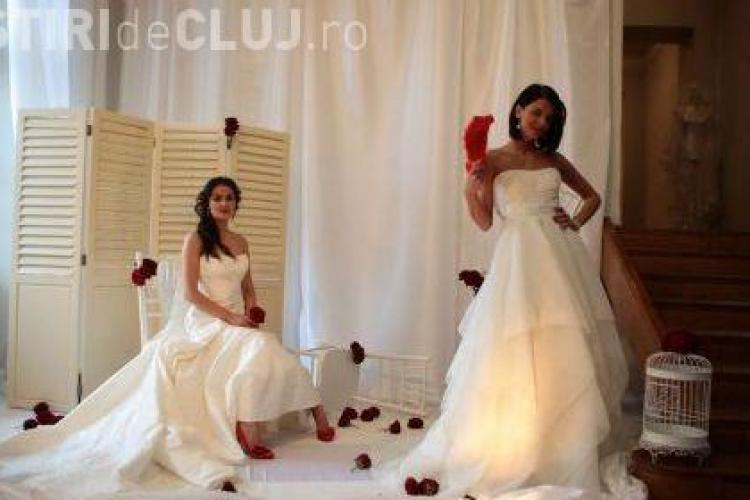 "Targul ""Nunta la Palat"" se desfasoara la Cluj in perioada 21-23 ianuarie"