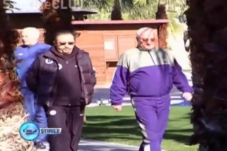Mitica de la Liga si Florian Walter cauta 10 hectare de teren pentru o investitie in Antalya! Vezi despre ce este vorba - VIDEO