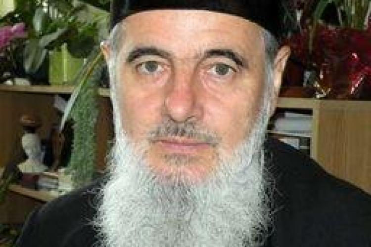 Episcopul vicar Vasile Somesanu: IPS Bartolomeu si-a exprimat dorinta sa fie dus acasa sa isi astepte sfarsitul - VIDEO