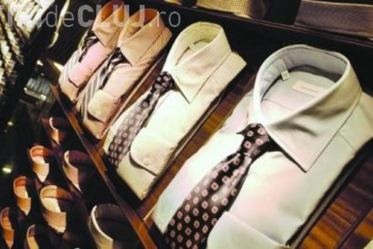 "Italia fierbe! Garda Financiara va purta camasi ""din tara lui Dracula"""