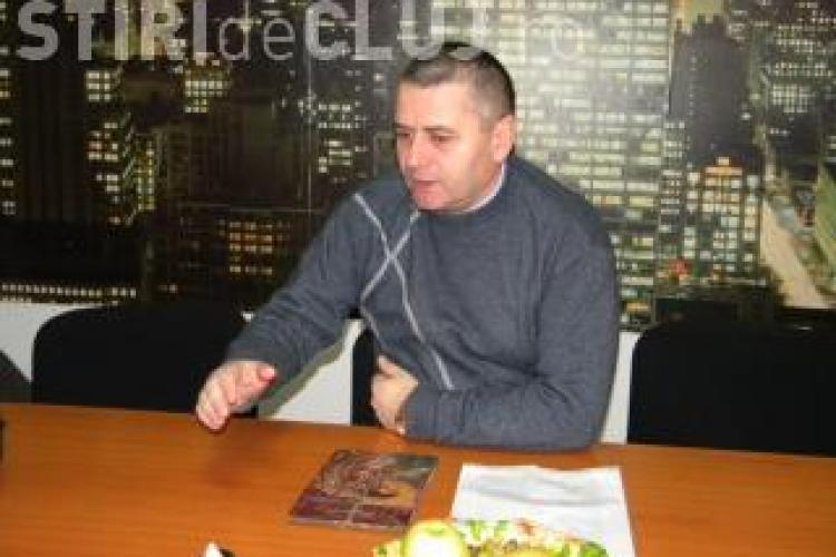 Deputatul Mircia Giurgiu propune scutiri de TVA la achizitionarea ambulantelor