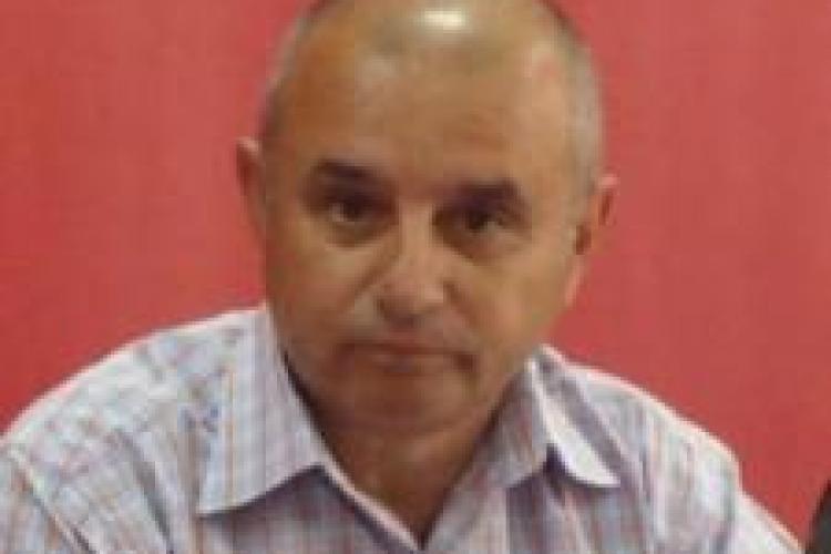 Viorel Timoce, presedintele Partidului Conservator Cluj Napoca cere demiterea guvernatorului BNR, Mugur Isarescu
