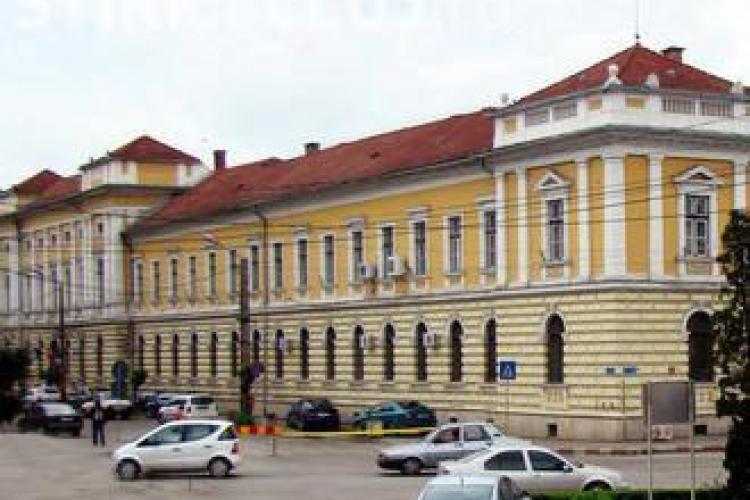 Parkingul subteran si Hala Argoalimentara din Dej vor fi construite de firma Teodanic Constructii