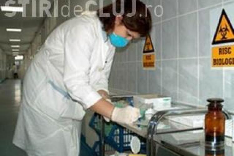 Doua cazuri de gripa AH1N1 au fost inregistrate la Cluj in ultima saptamana