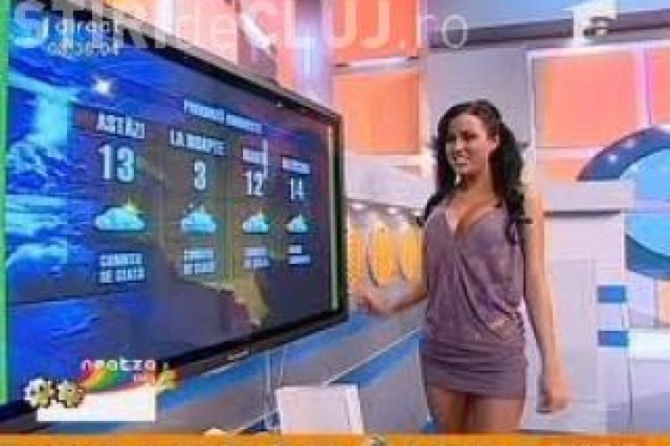 Daniela Crudu ramane la Antena 1. Ea va face echipa cu Dan Capatos si Bianca Dragusanu!