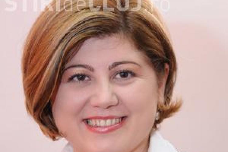 Liana Dumitrescu a murit! Deputatul suferea de o boala rara