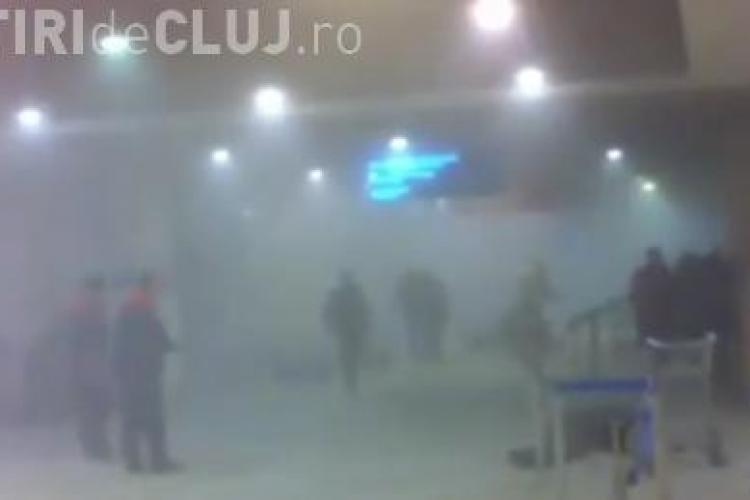 Imagini surprinse dupa atentatul din Moscova! Oameni morti si raniti, imprastiati peste tot - IMAGINI SOCANTE - VIDEO