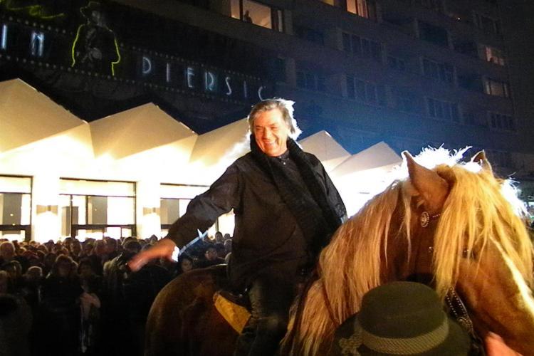 Florin Piersic: Nu cred ca Szoby Cseh a colaborat cu Securitatea! E fratele meu