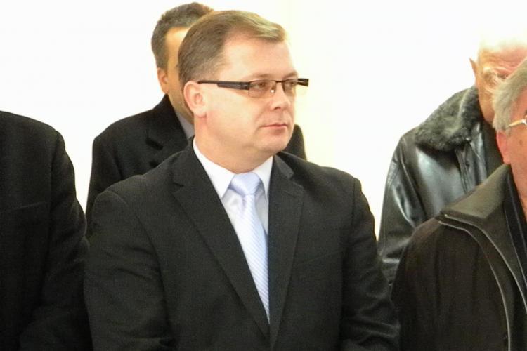 """Liviu Popa, seful IGPR: """"Avem suficienti politisti betivi, nenorociti! E un moment prielnic de asanare a mediului politienesc"""" - VIDEO"""