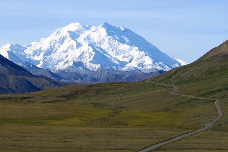 Expeditie in Alaska si Argentina! Salvamontistii clujeni, Ovidiu Ratiu si Vasile Cipcigan, ataca doua varfuri de peste 6.000 de metri