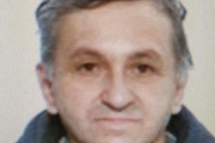 Clujean de 66 de ani, dispărut de acasă. L-ați văzut? FOTO