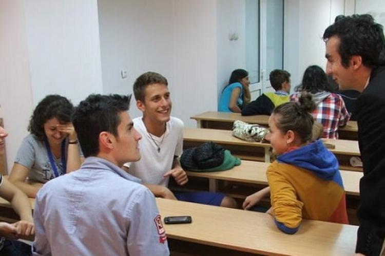 Cluj: Câți elevi vor să dea la liceu în anul școlar următor! 11% vor să facă o școală profesională și să aibă o meserie - Studiu