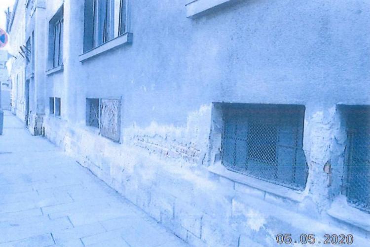 Proprietarii clădirilor degradate din Cluj-Napoca nu vor scăpa ieftin nici acum. Cea mai mare impozitare este de 400%