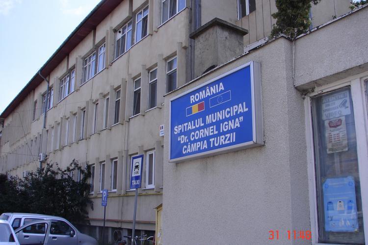 Un alt medic a demisionat la spitalul din Câmpia Turzii