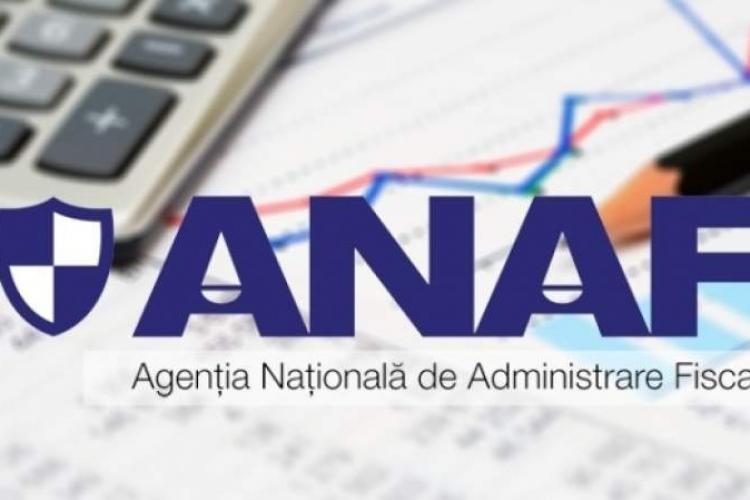 ANAF anunță care este termenul limită pentru depunerea cererilor în vederea obƫinerii facilităƫilor fiscale