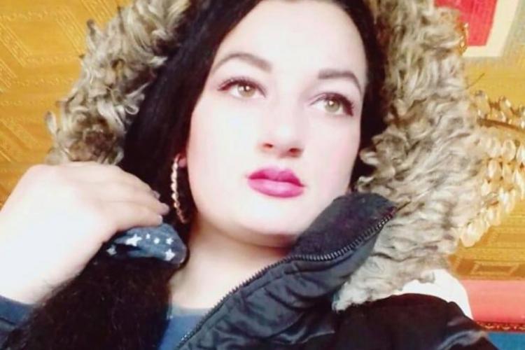CLUJ: Tânără de 20 de ani, dispărută de acasă. Ați văzut-o? FOTO