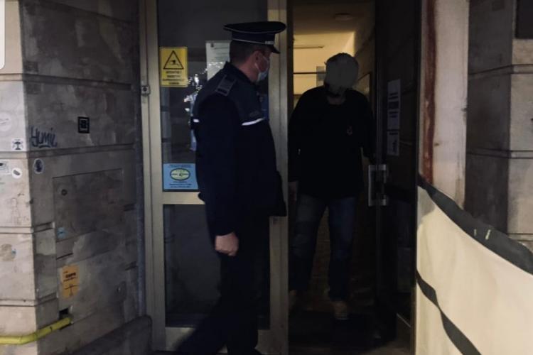 Controale la paznicii de școli și universități din Cluj. Câte nereguli au fost descoperite FOTO