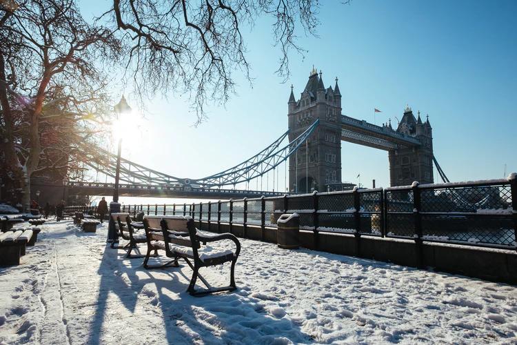 Destinații de iarnă pe care nu vrei să le ratezi