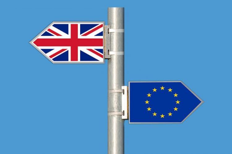 Marea Britanie și UE au ajuns la un acord privind BREXIT. Ce se întâmplă de la 1 ianuarie