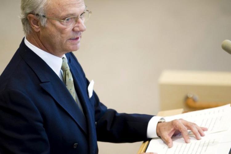 """Regele Suediei admite eșecul """"modelului suedez"""" în lupta cu pandemia de coronavirus"""