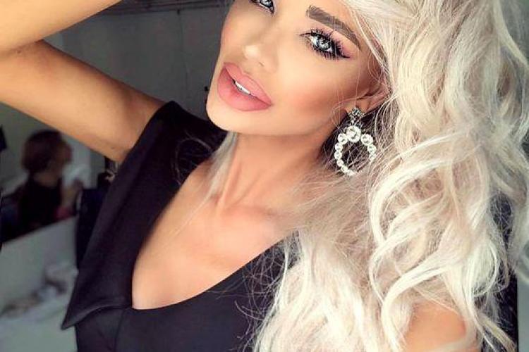 """Bianca Drăgușanu spune că nu este """"cârpa"""" fiicei sale și la 6 ani o face """"telecomandă"""""""