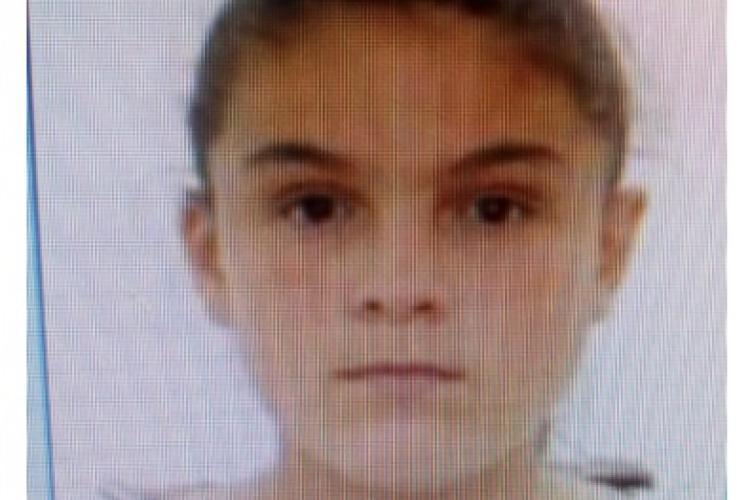 Adolescentă fugită din spital de la Cluj, căutată cu disperare de familie și Poliție. Ați văzut-o? FOTO