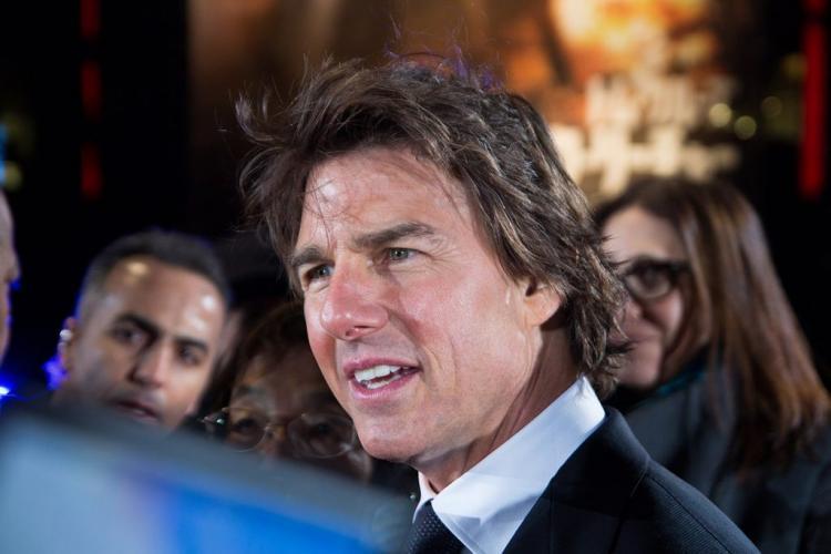 Tom Cruise, ieșire nervoasă DURĂ, după ce pe platoul de filmate de la Misiune Imposibilă 7 au apărut angajați cu COVID-19
