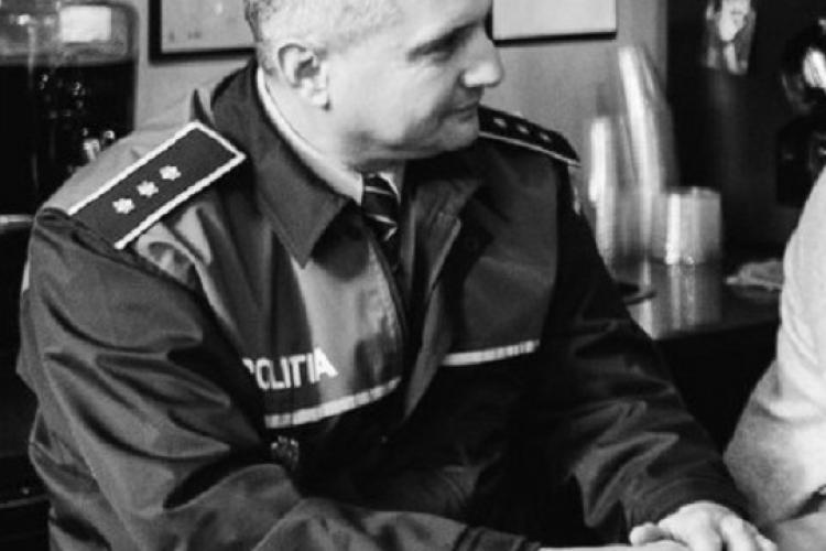 Cluj: Polițistul bețiv Călburean riscă să primească sancțiunea maximă. Ar trebui dat afară sau nu?
