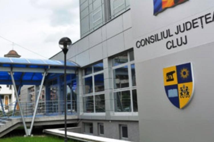 Au fost aleși trei consilieri județeni clujeni în CA-urile asociațiilor de dezvoltare din Cluj