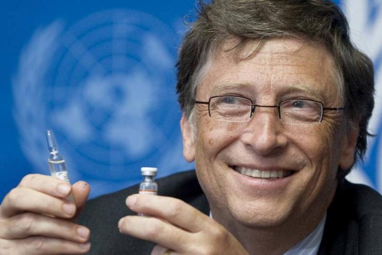 Bill Gates rupe tăcerea și spune când va reveni viața la normal