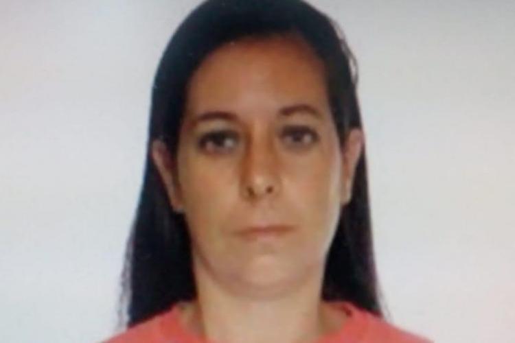 CLUJ: Femeie dispărută de la Turda, căutată de Poliție și familie. Ați văzut-o? FOTO