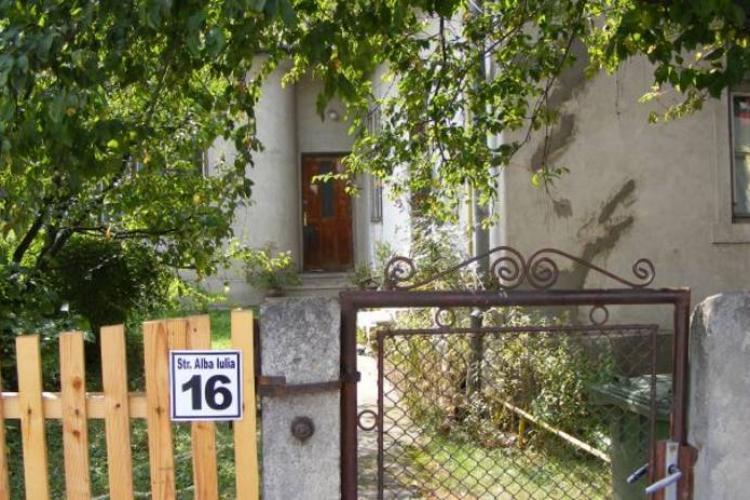 Casa Doinea Cornea a fost cumpărată de Primăria Cluj-Napoca. Banii au fost virați