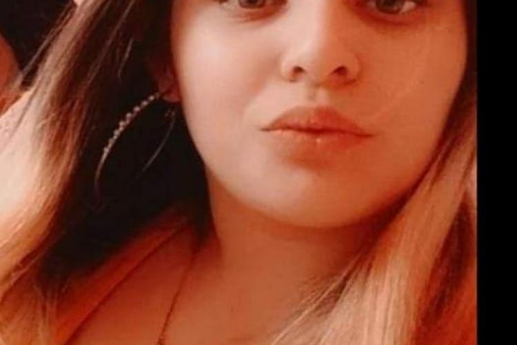 O fată din Cluj-Napoca a dispărut de acasă și este căutată - FOTO