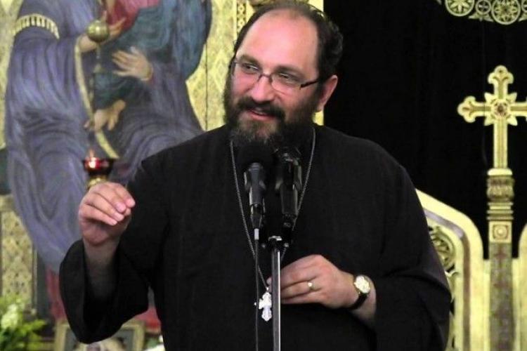 Fenomenalul preotul Constantin Necula, apără vaccinul Anti-COVID, dar nu spune ce va face el